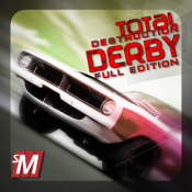 Total Destruction Derby