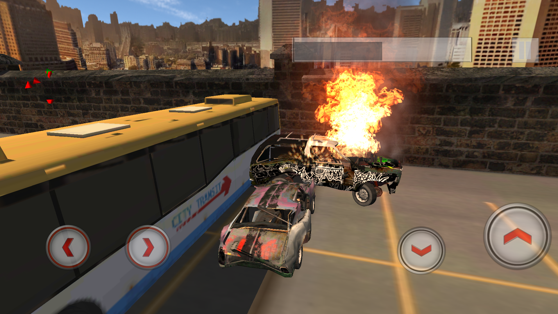 Total Destruction Derby-6