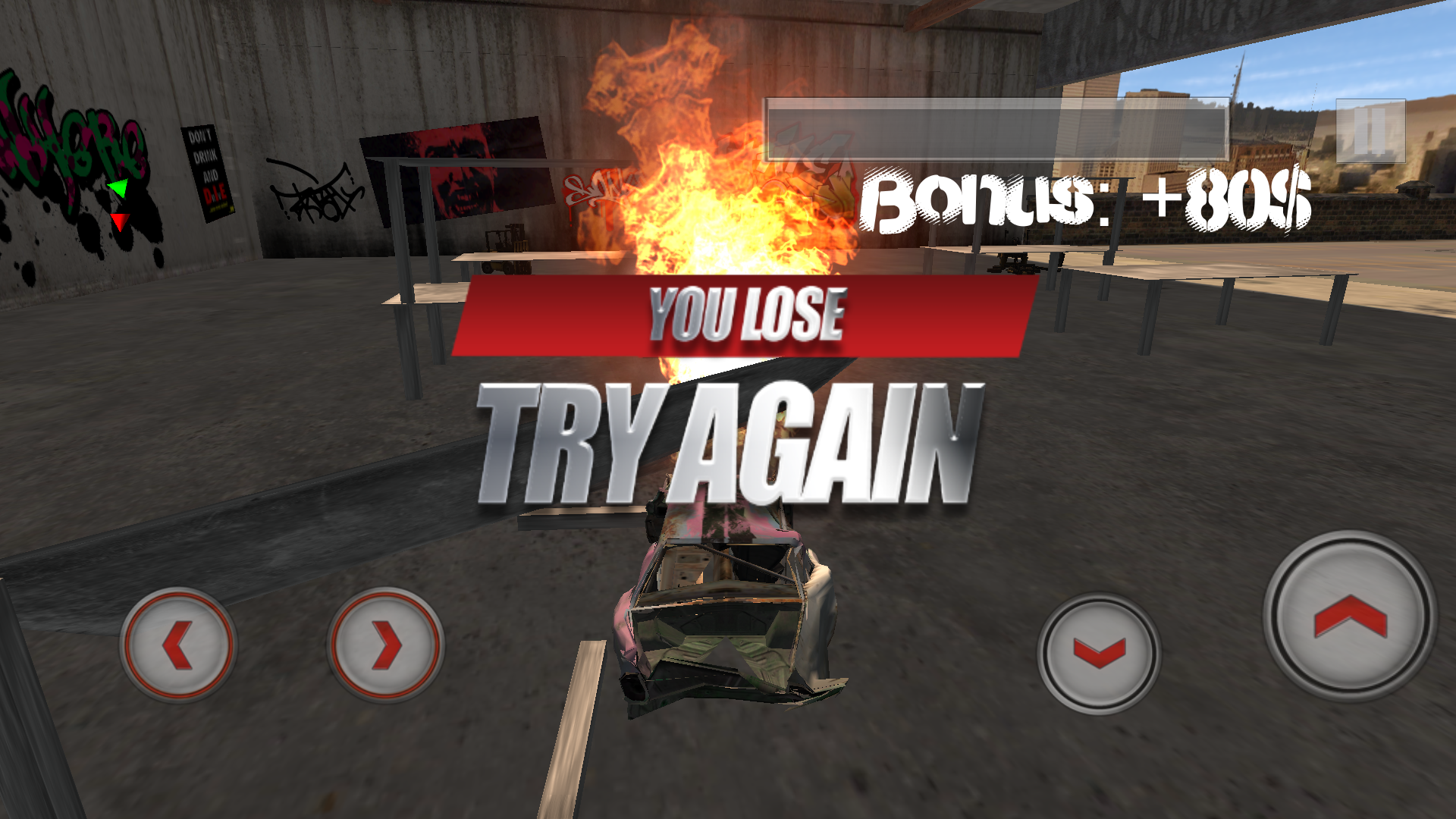 Total Destruction Derby-7