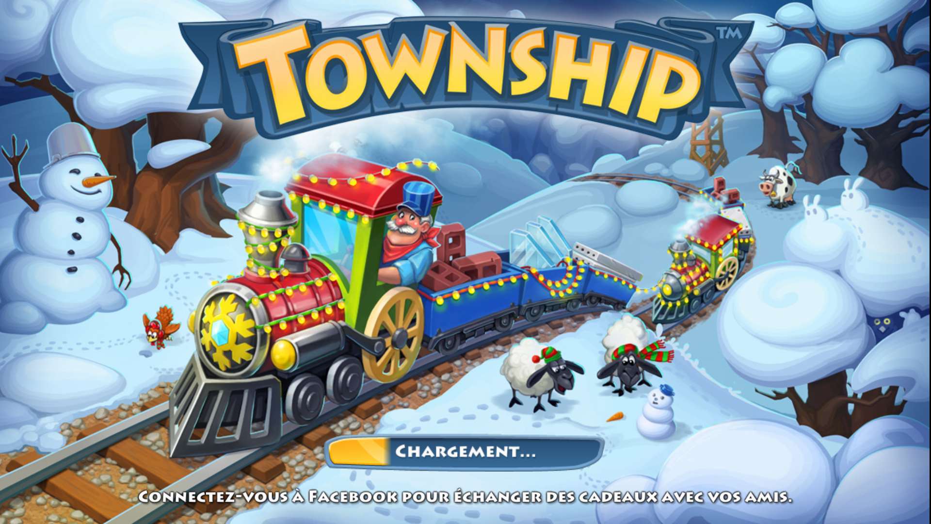 Township-1