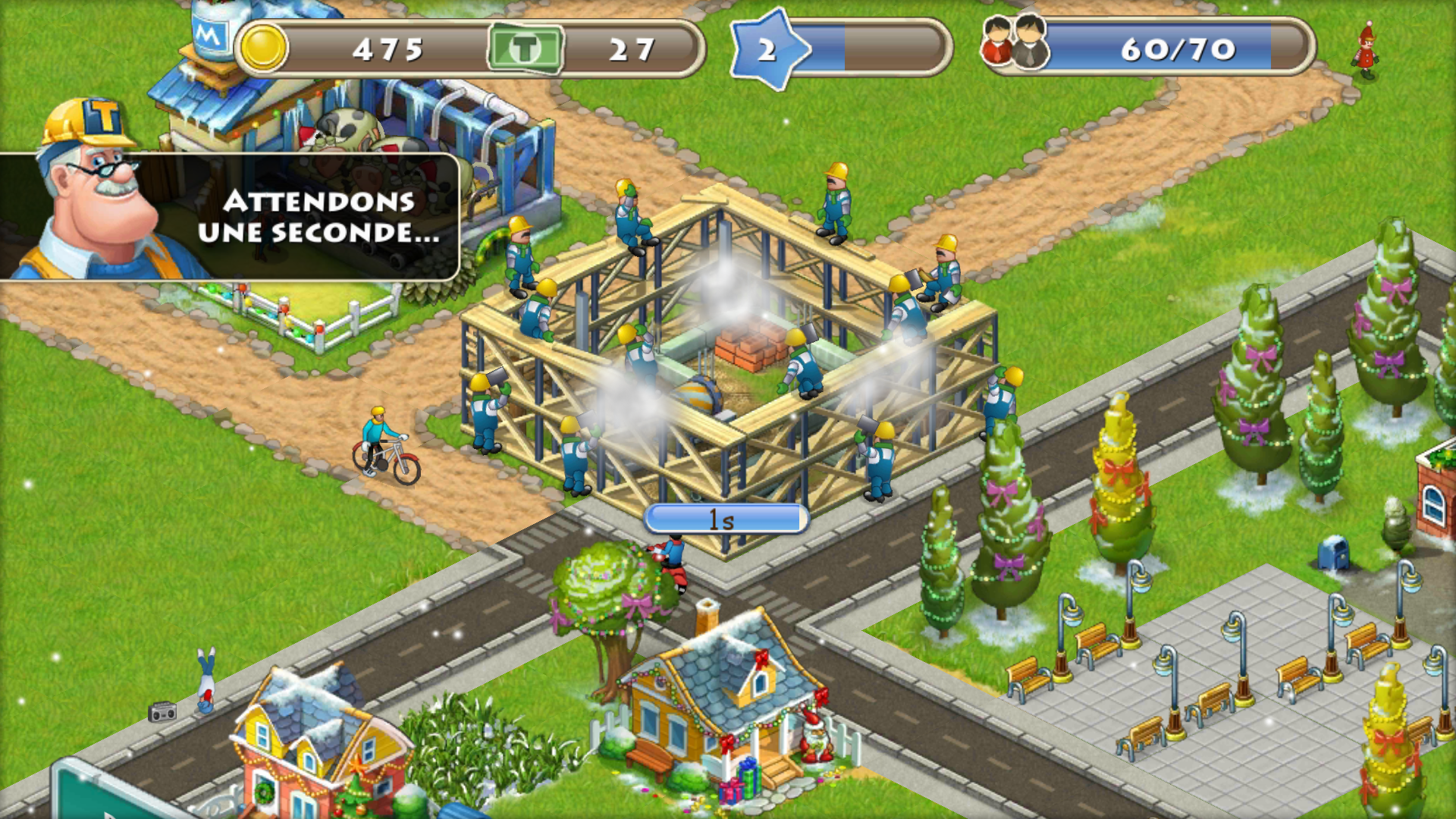 Township-3