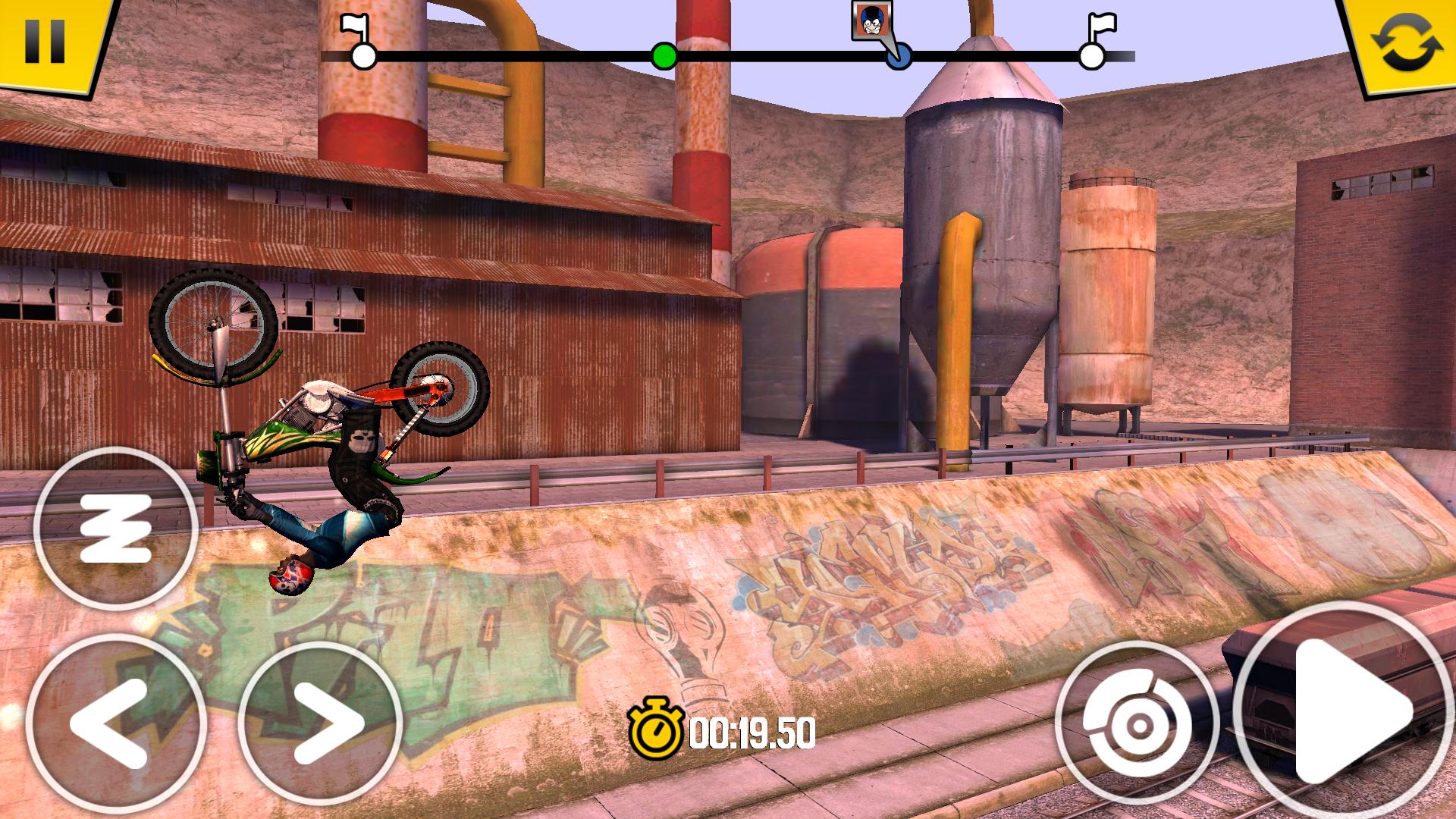 Des dizaines de jeux de course de moto vous permettront de maîtriser la puissance brute des moteurs de deux roues. Roulez jusqu'à la victoire sans payer un centime.