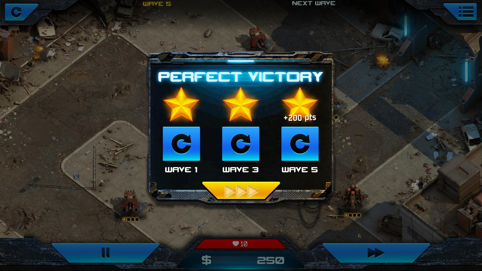 Epic War TD 2-7