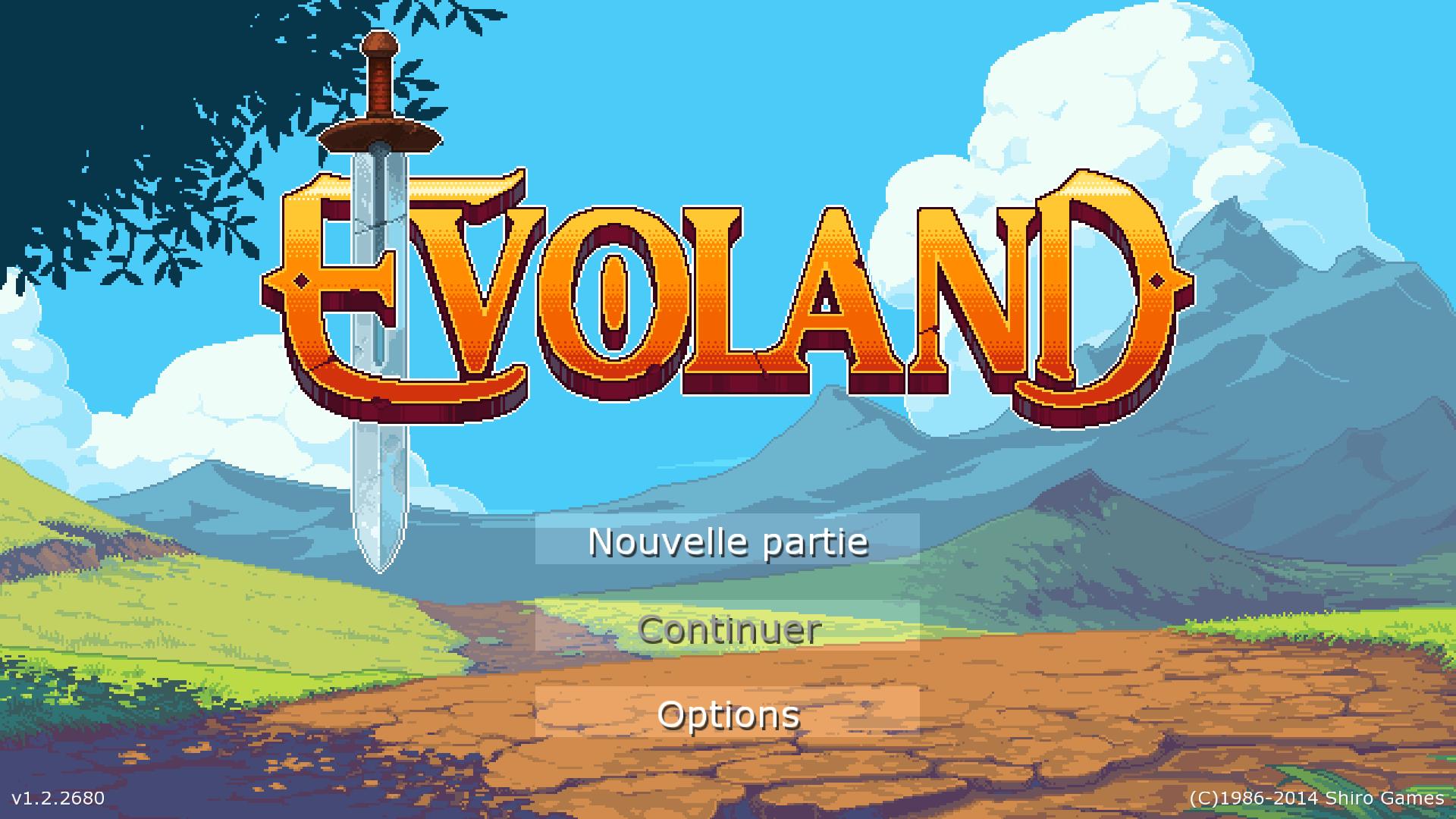 Evoland-1