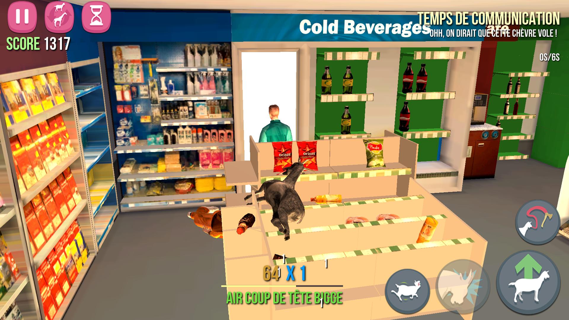 Goat Simulator iPhone-9