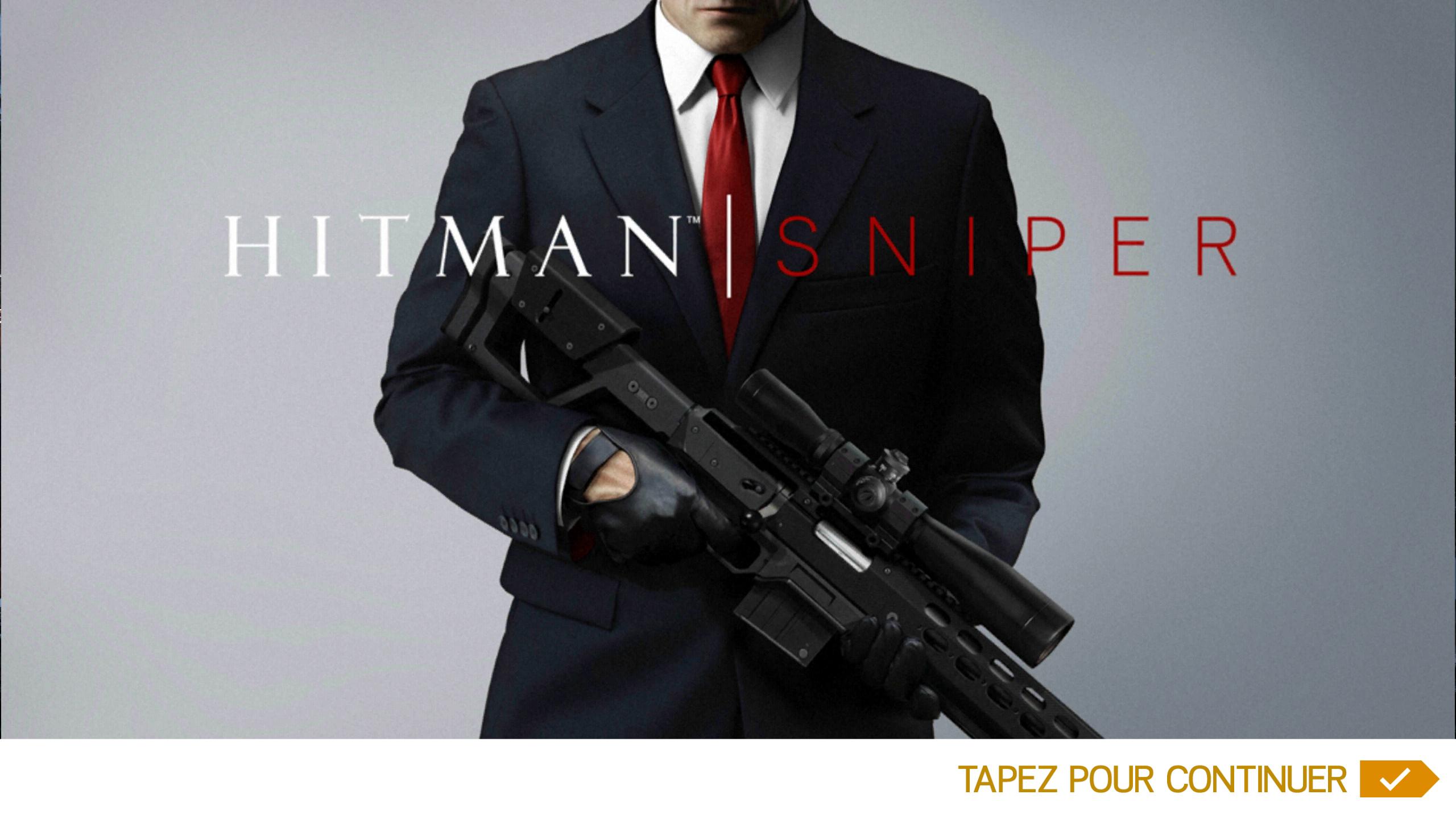 Hitman Sniper-1