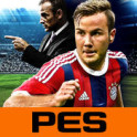 PES Club Manager iPhone