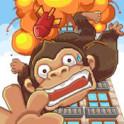 Super Kong Climb