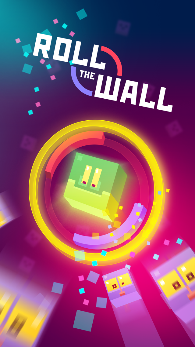 Roll the Wall Engage-1
