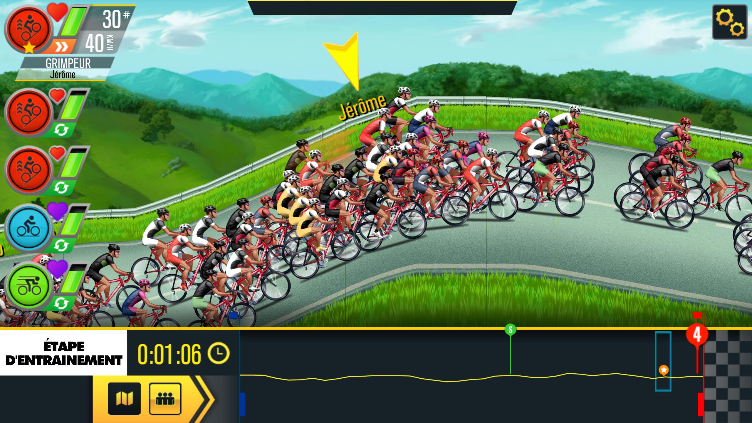 Tour de France 2015-6