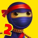Buddyman Ninja Kick 2
