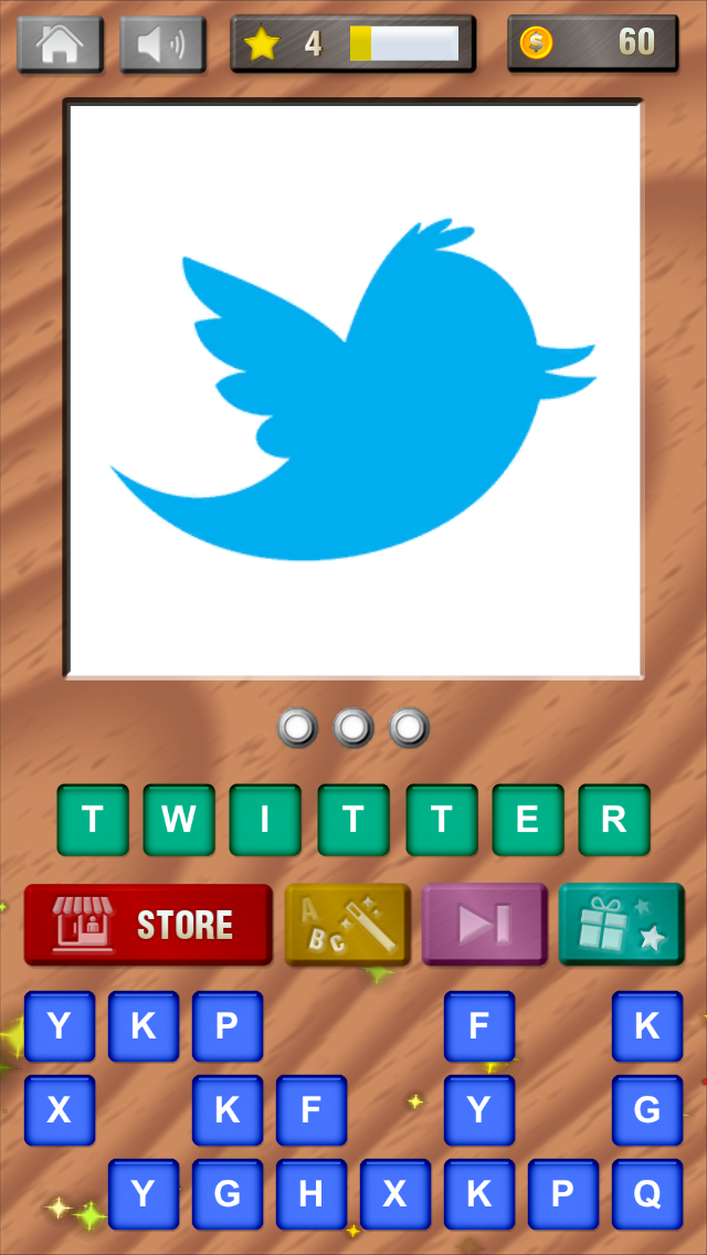 Devinez le Logo iPhone 15/20 (test, photos)