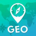 Geo Battle