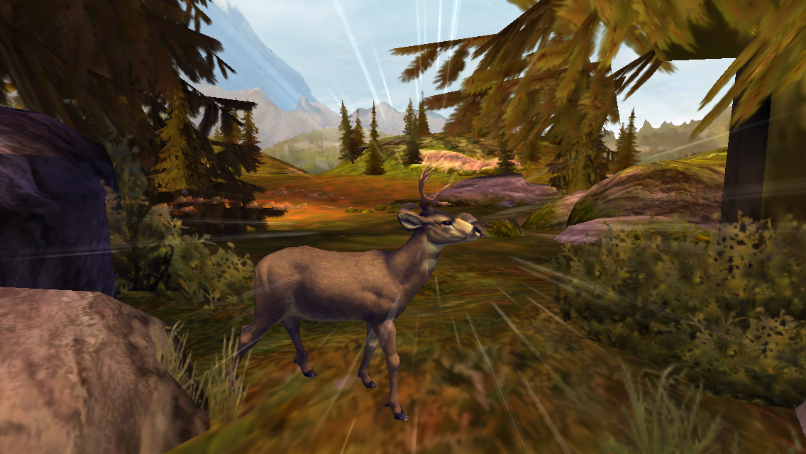 Deer Hunter 2016 iPhone-5