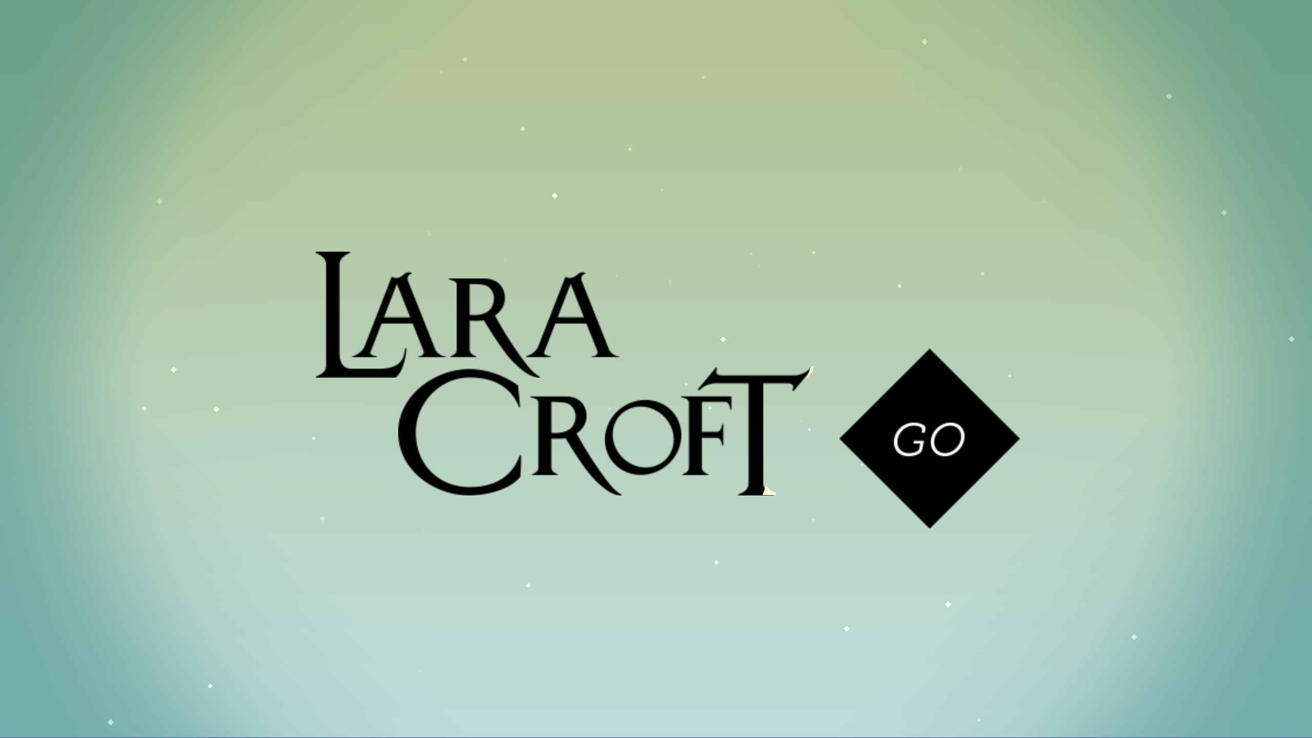 Lara Croft GO-1