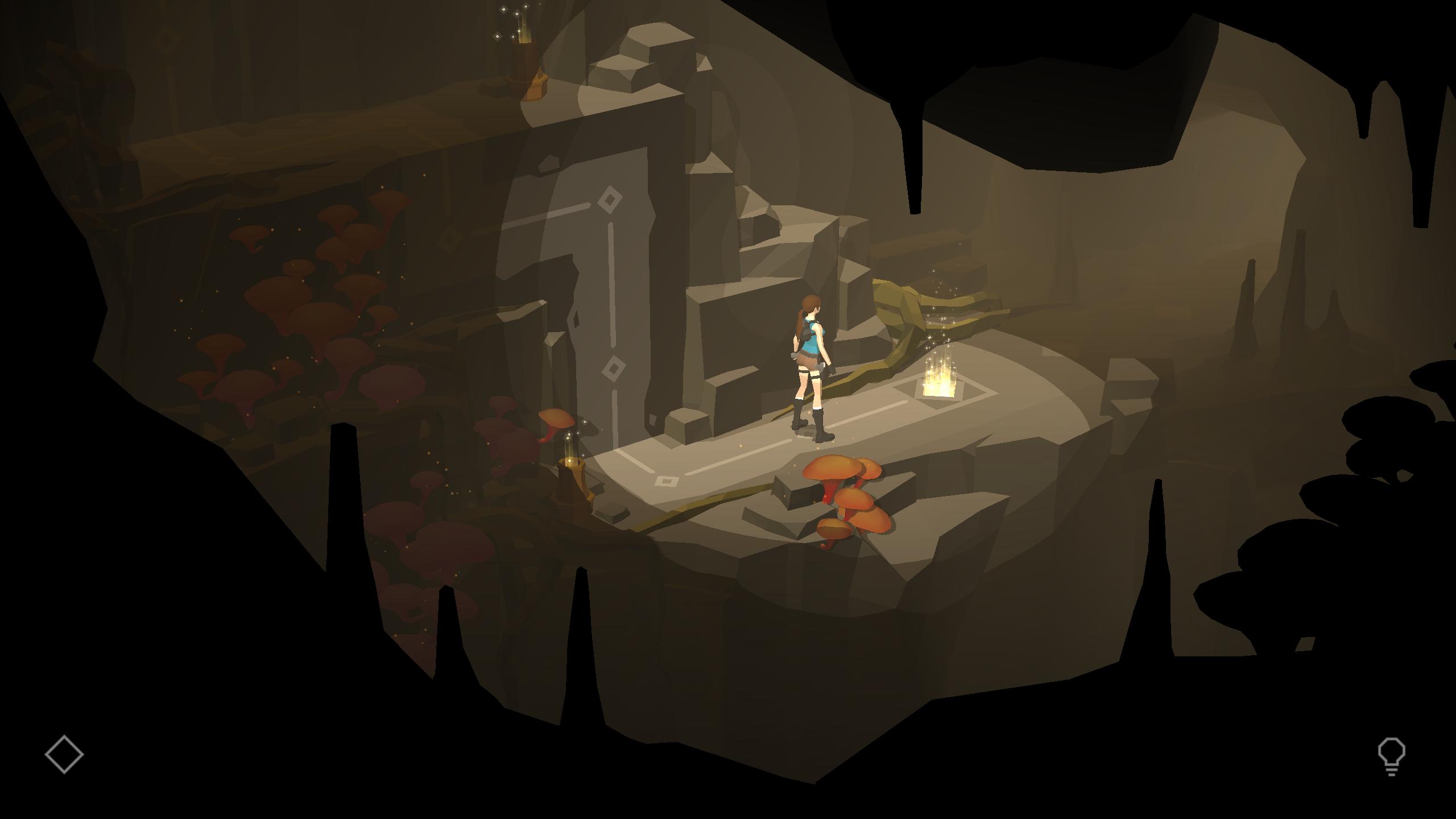 Lara Croft GO-3