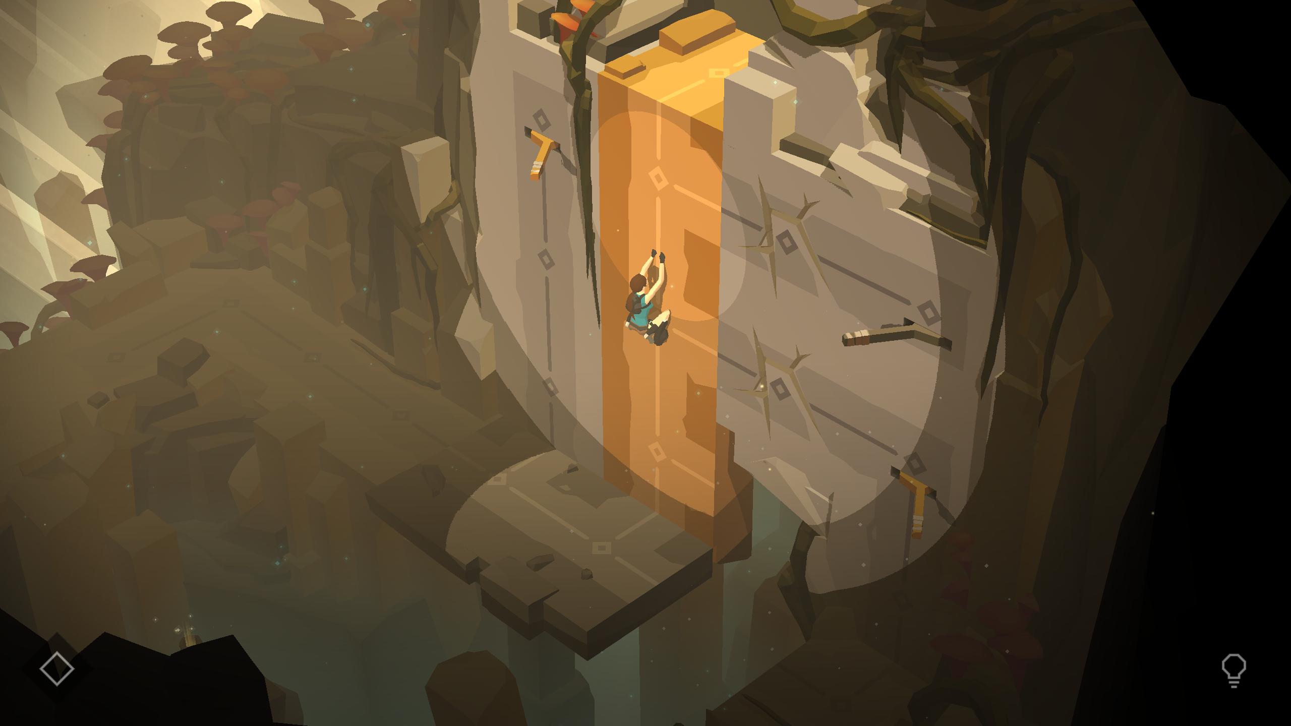 Lara Croft GO-6