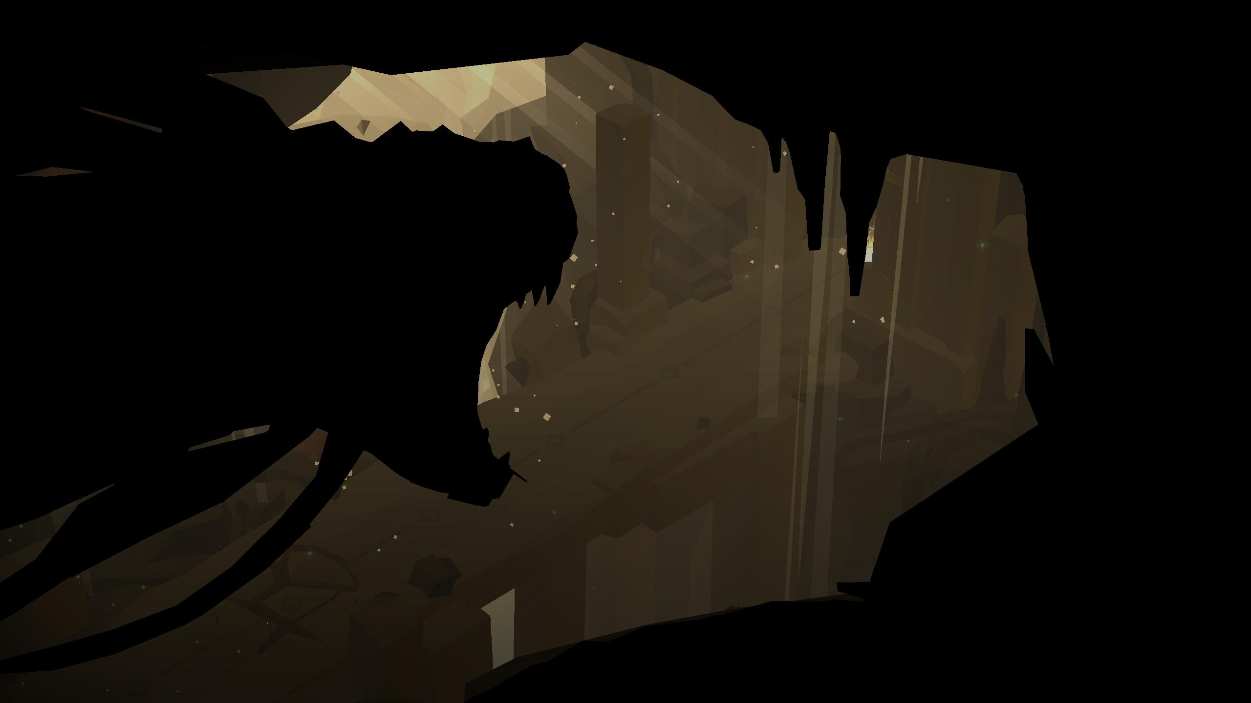 Lara Croft GO-7
