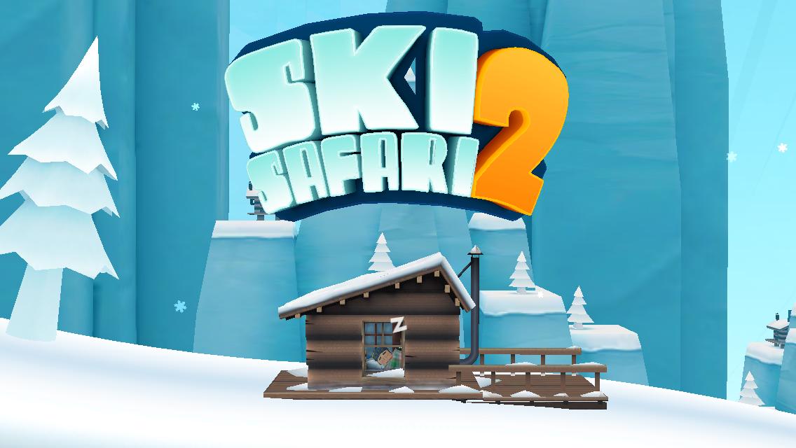 Ski Safari 2-1