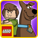 LEGO Scooby Doo Haunted Isle