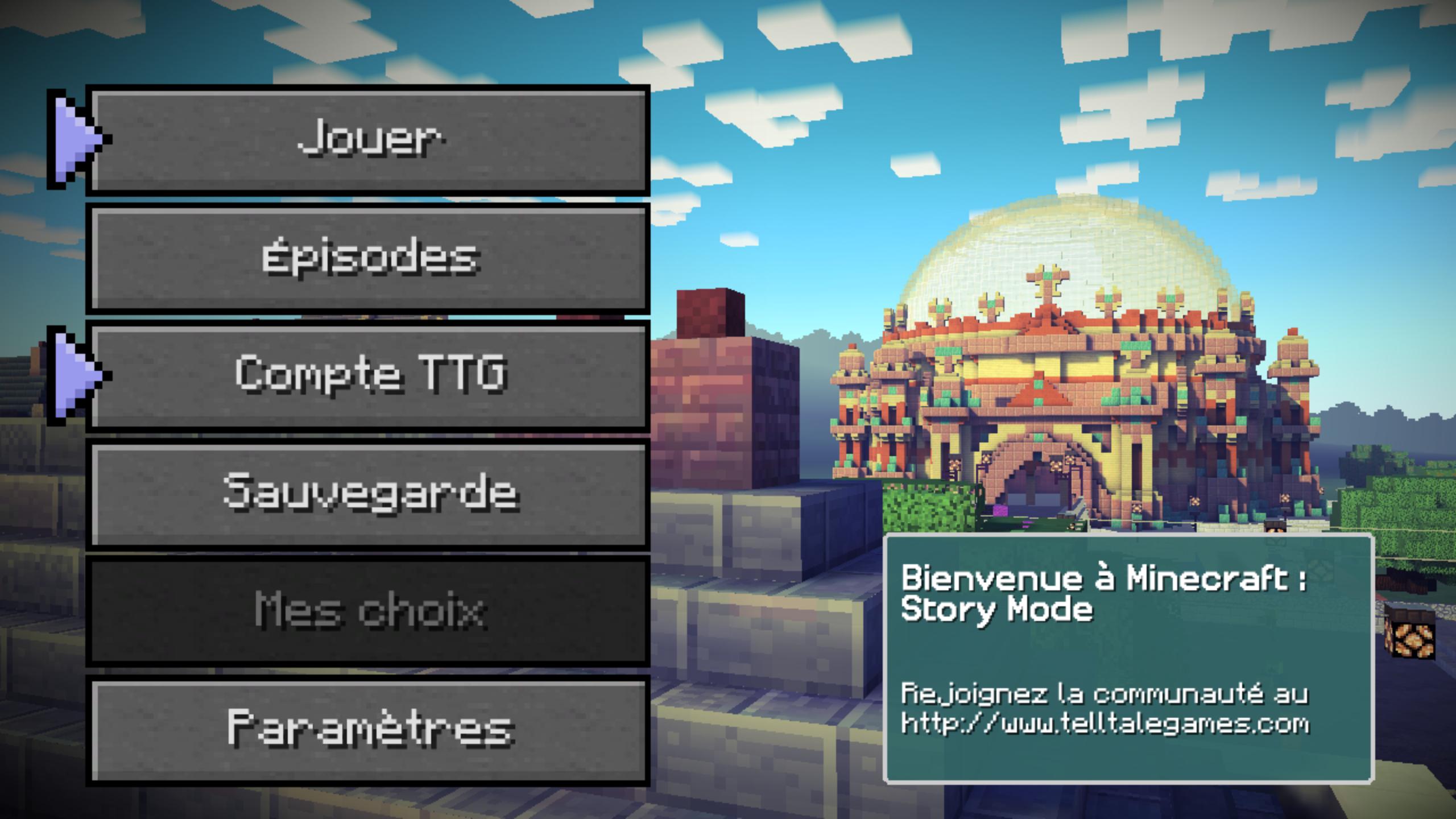 Minecraft Story Mode-2