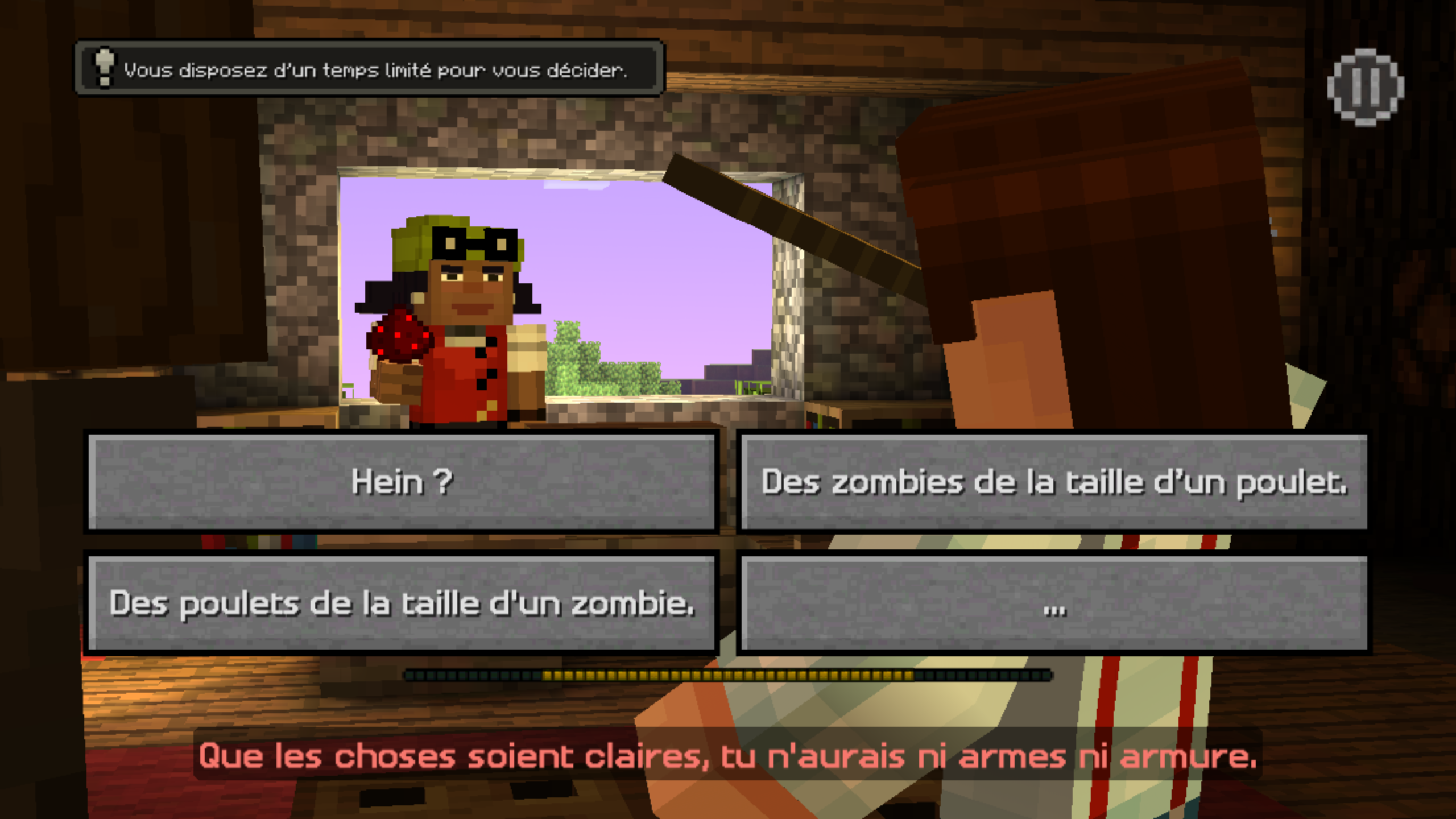 Minecraft Story Mode-4