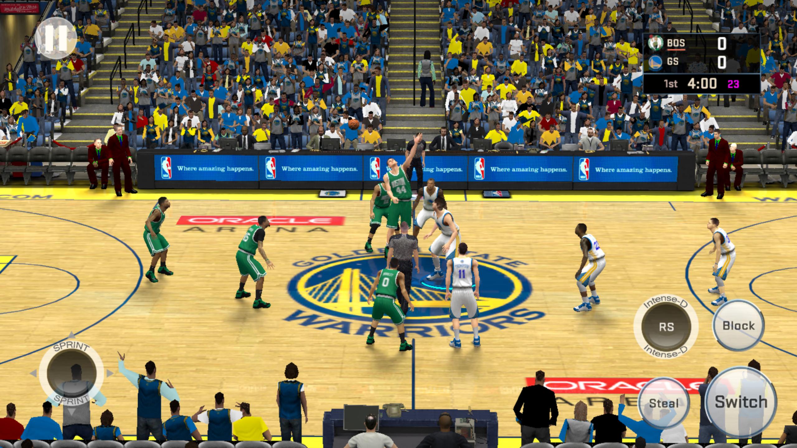 NBA 2K16-4