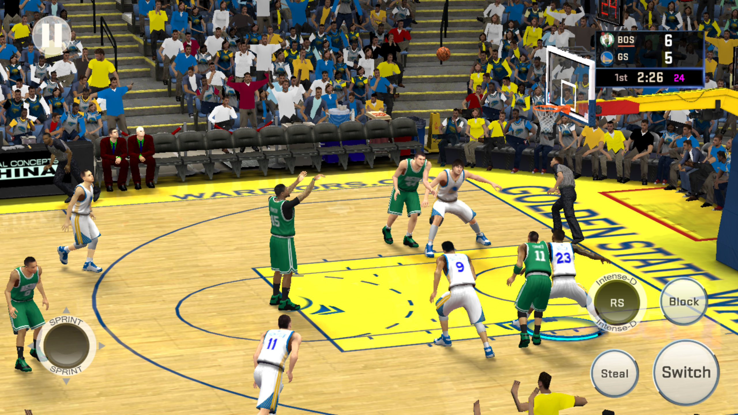 NBA 2K16-5