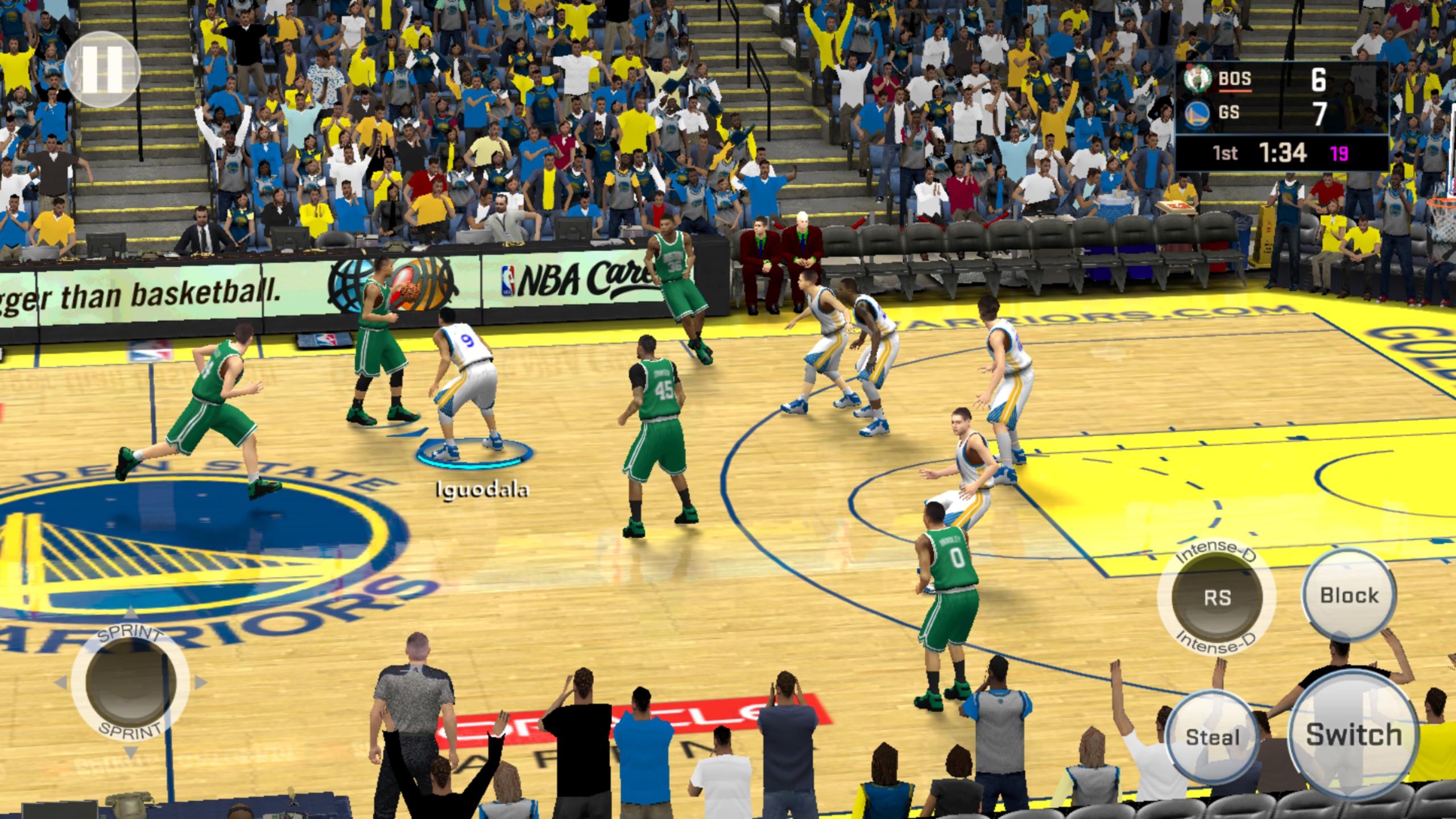 NBA 2K16-7