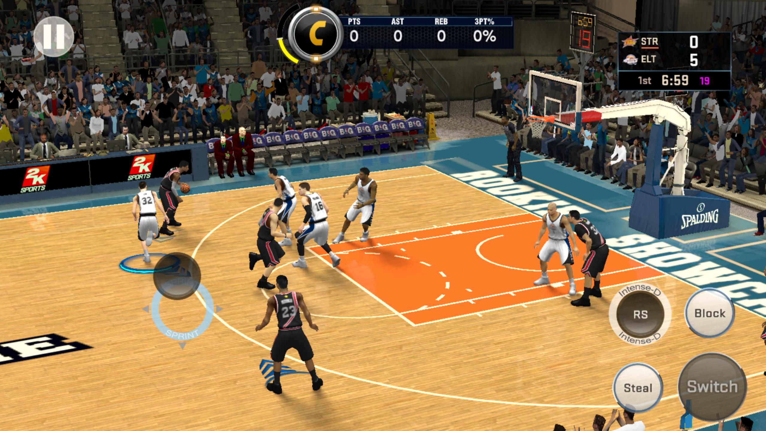 NBA 2K16-8