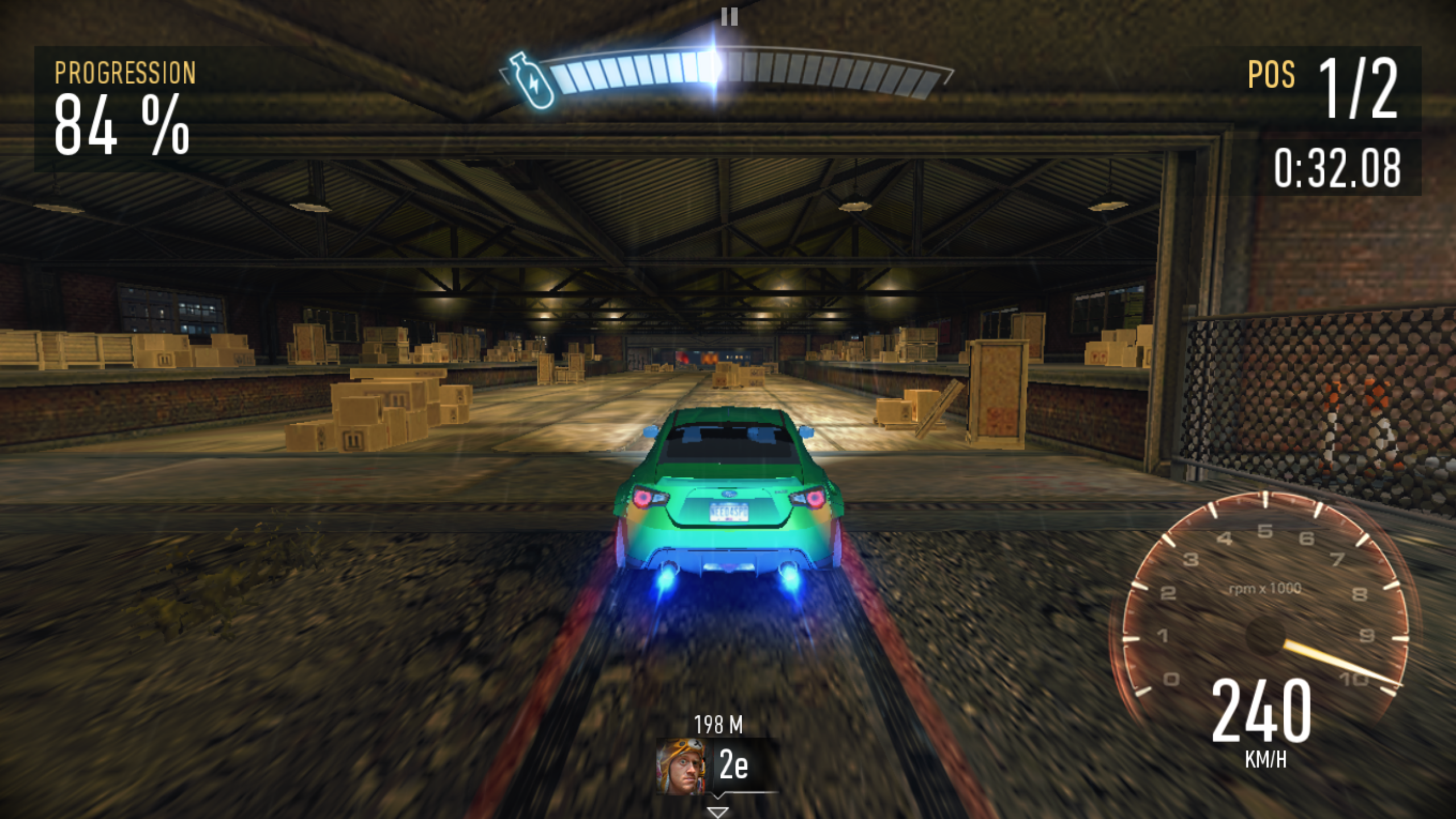 Need for Speed No Limits Android-8