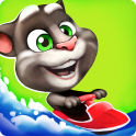 Talking Tom Jetski
