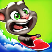 Talking Tom Jetski iPhone