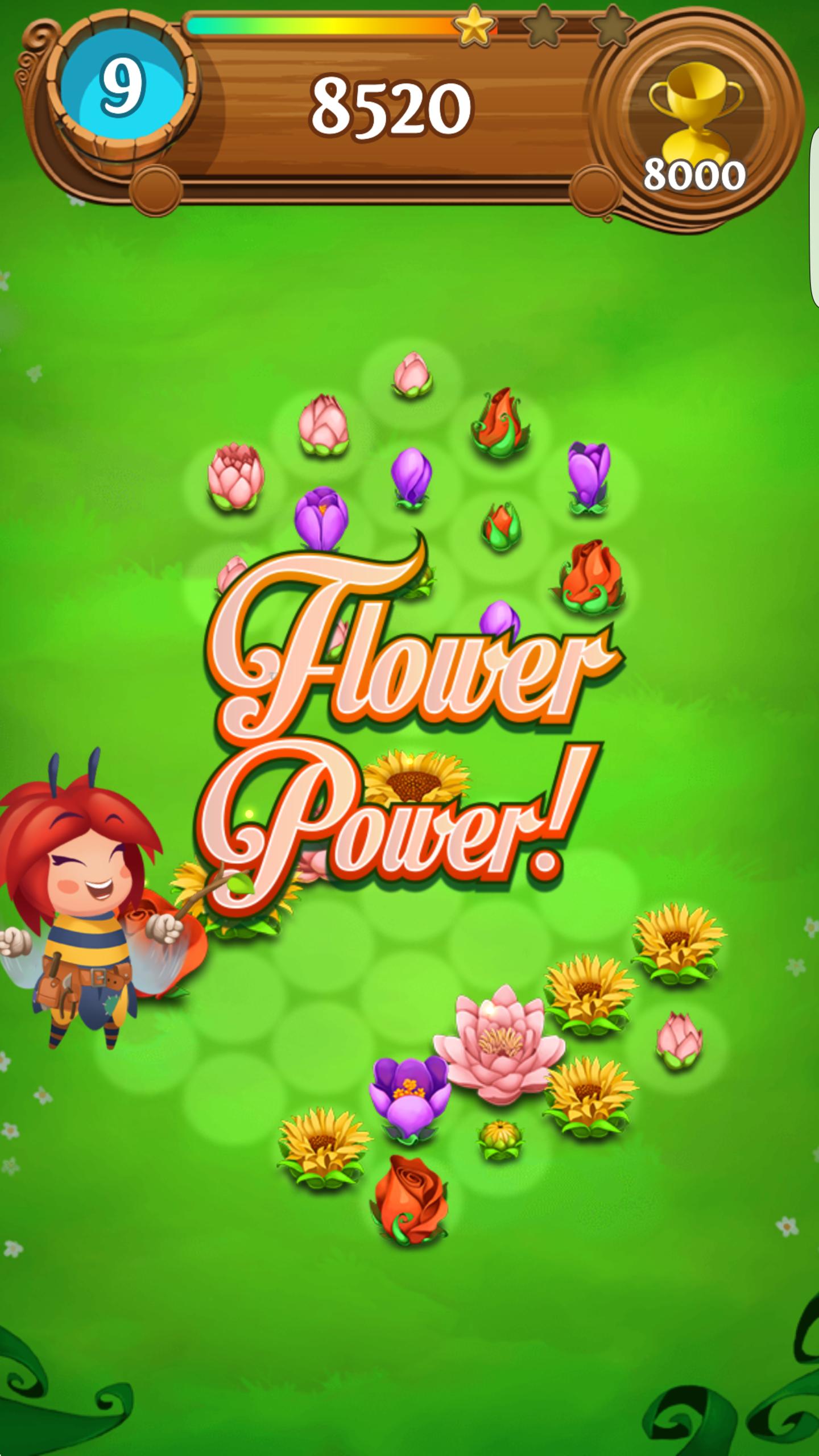 Blossom Blast Saga Android-6