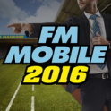 Football Manager Mobile 2016 iPhone