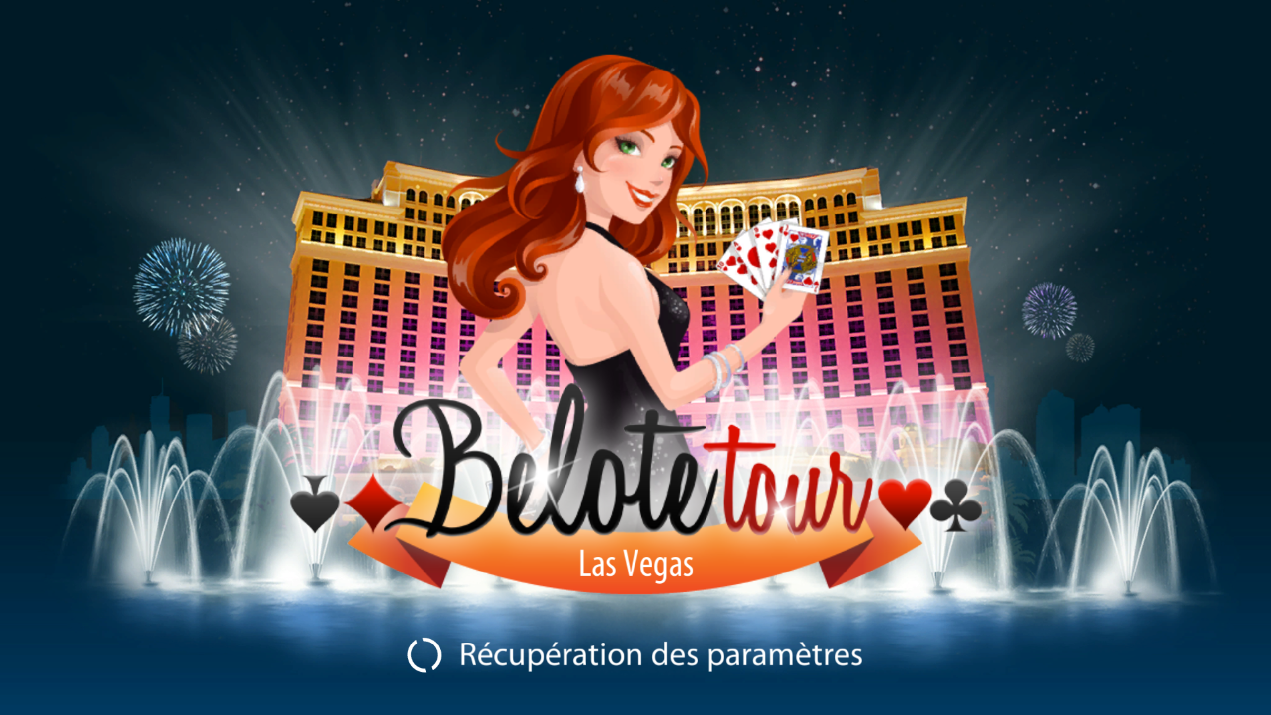 belote multijoueur android