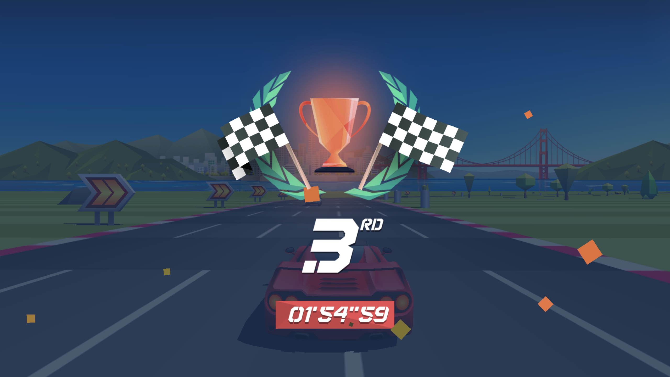 Horizon Chase World Tour-6