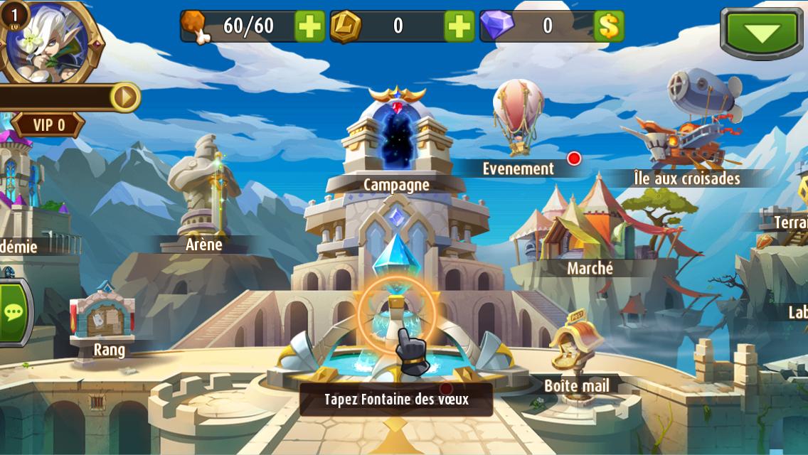 Magic Rush Heroes-3