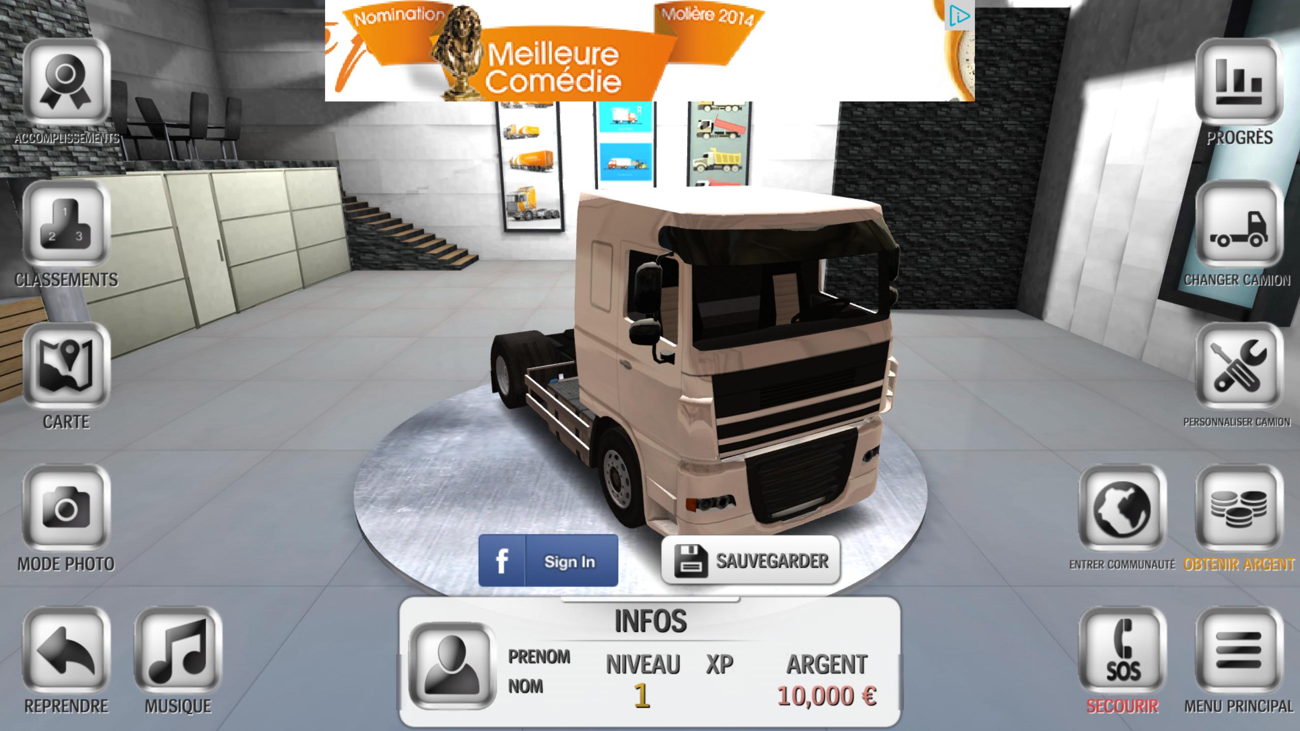 Euro Truck Driver-5