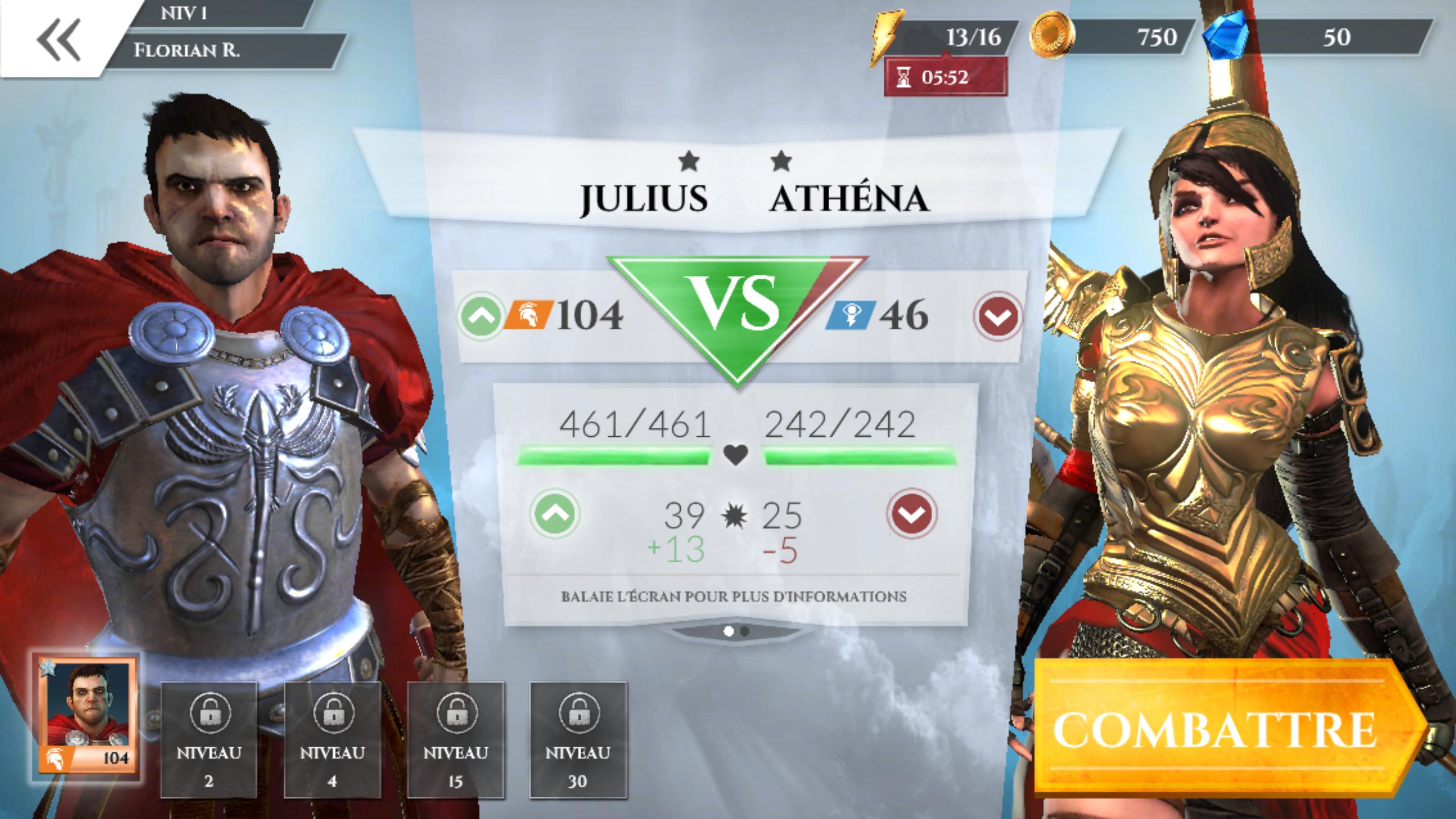 Gods of Rome-3