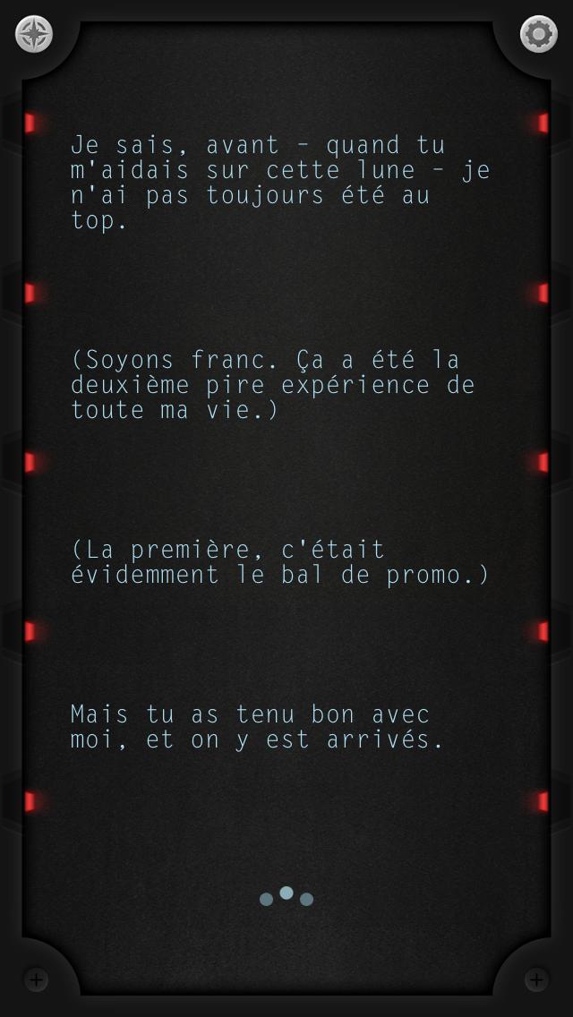 Lifeline Douce Nuit iPhone-6