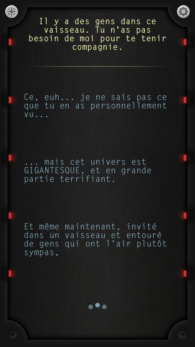 Lifeline Douce Nuit iPhone-7