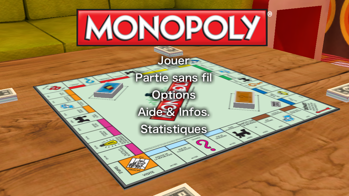 Monopoly Game-1