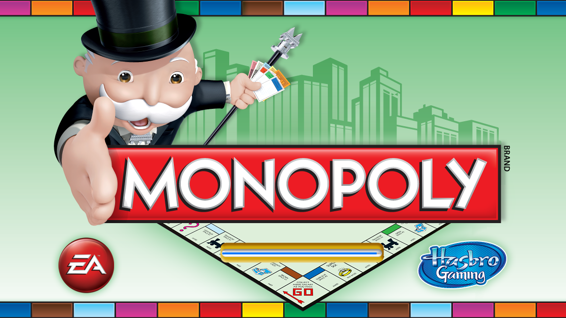 Monopoly Game-9