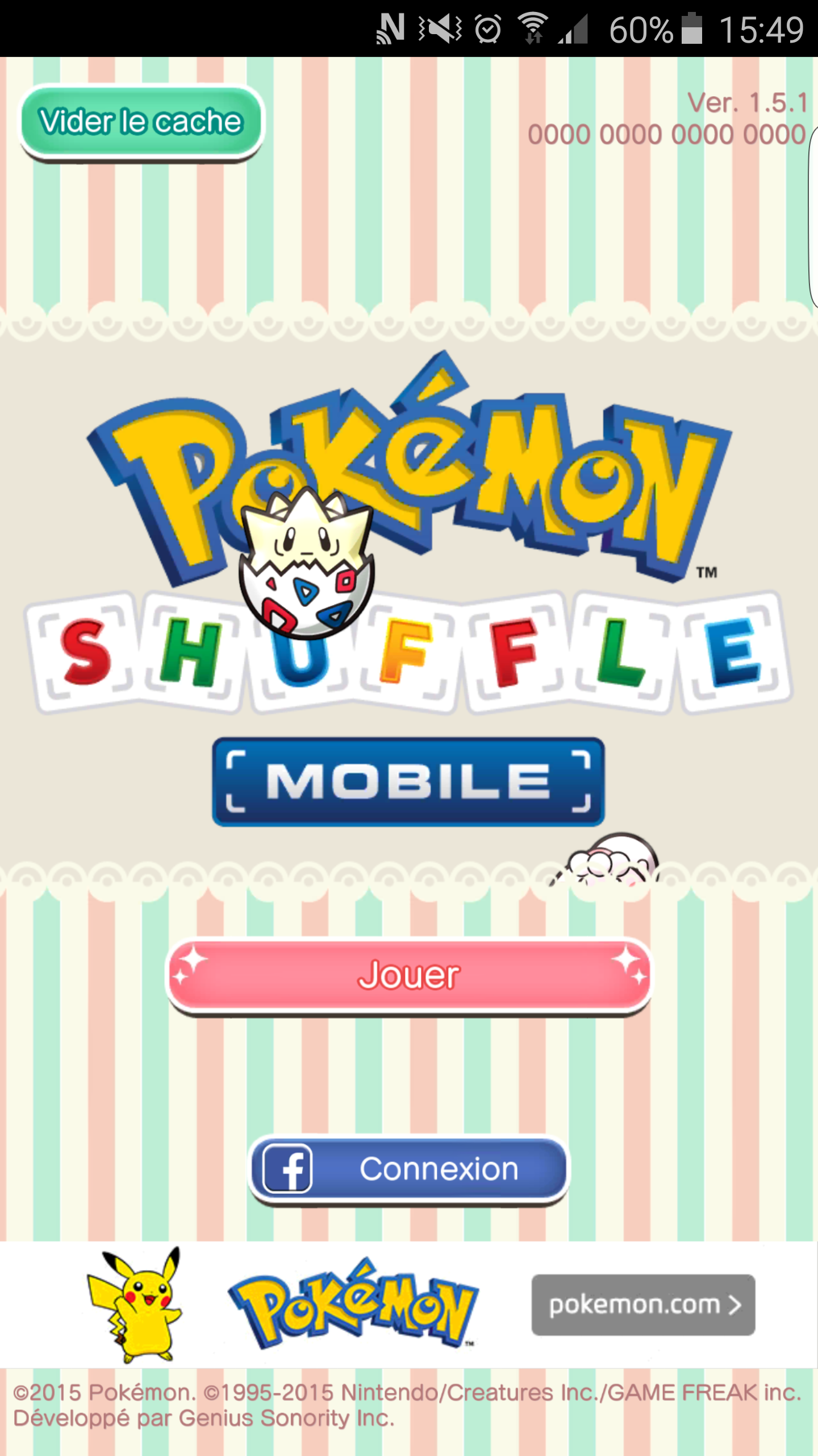 Pokémon Shuffle-1