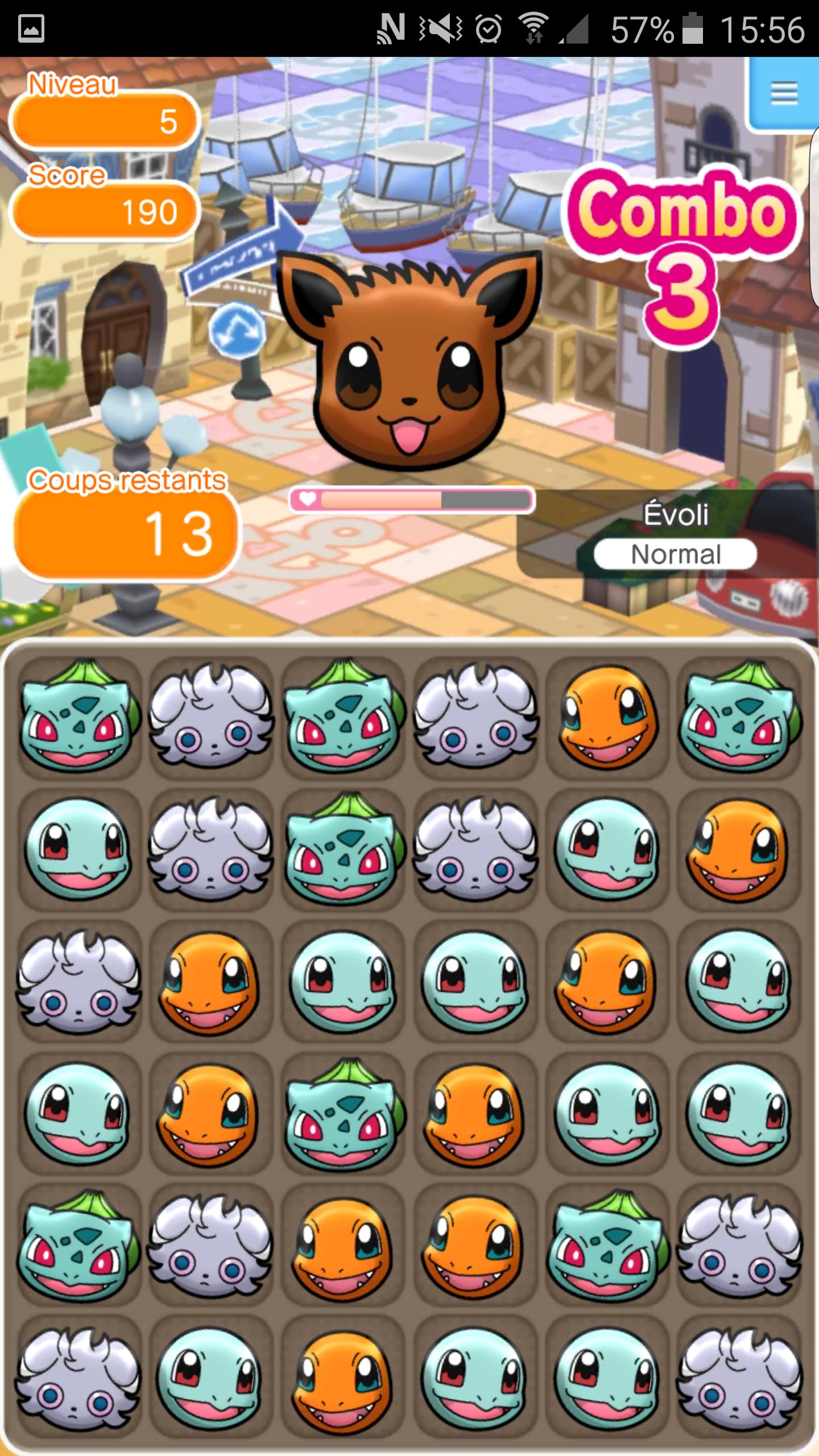 Pokémon Shuffle-8