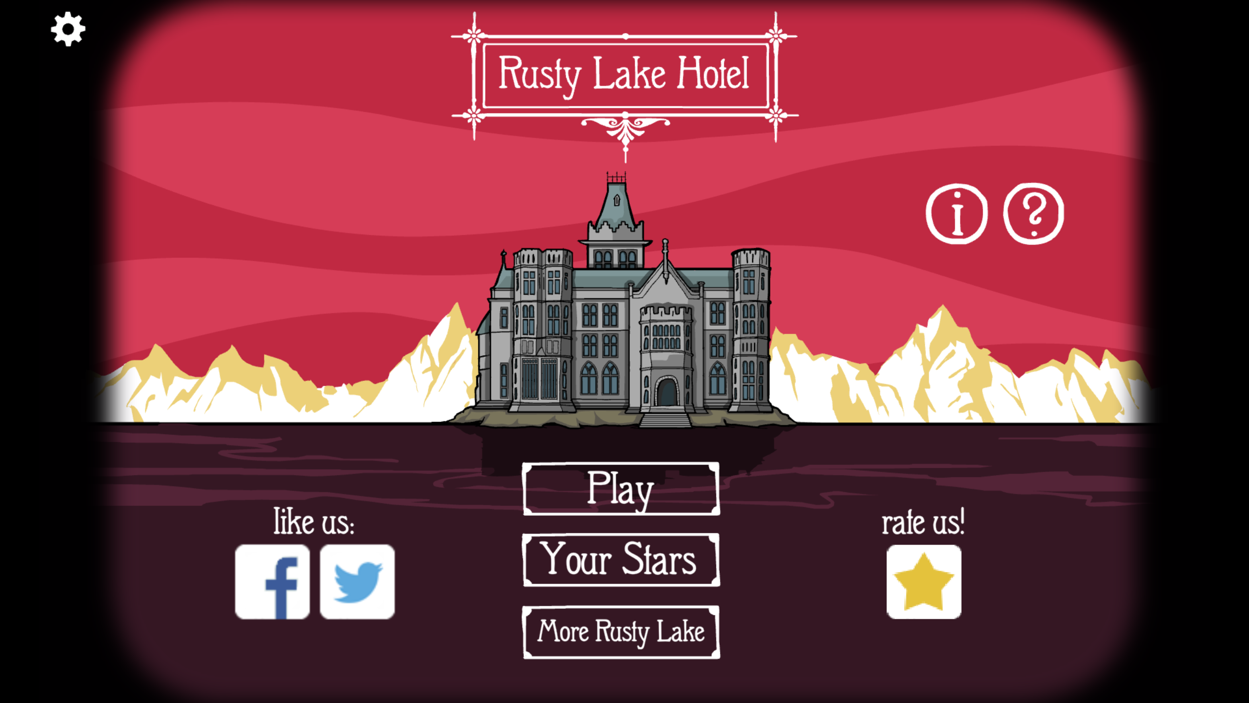 Rusty Lake Hotel-1