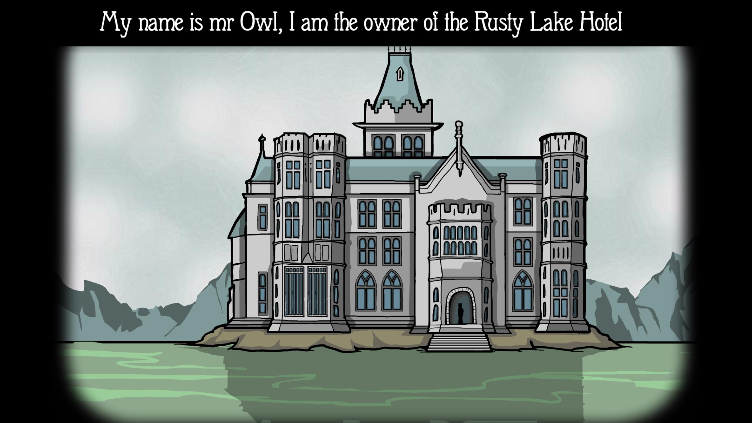 Rusty Lake Hotel-2