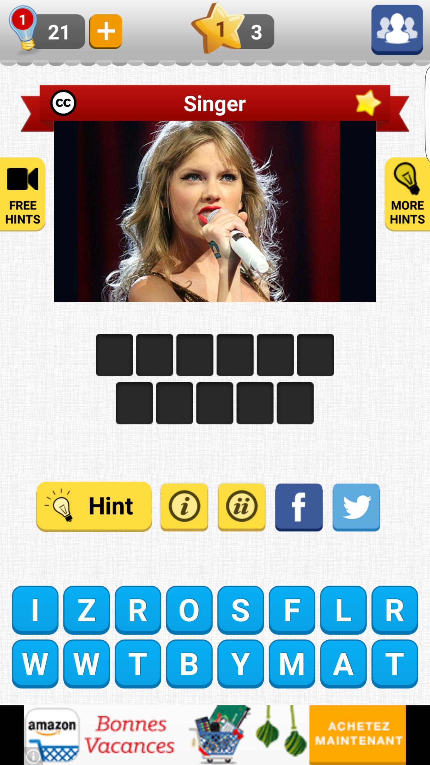 Trivia Quiz-8