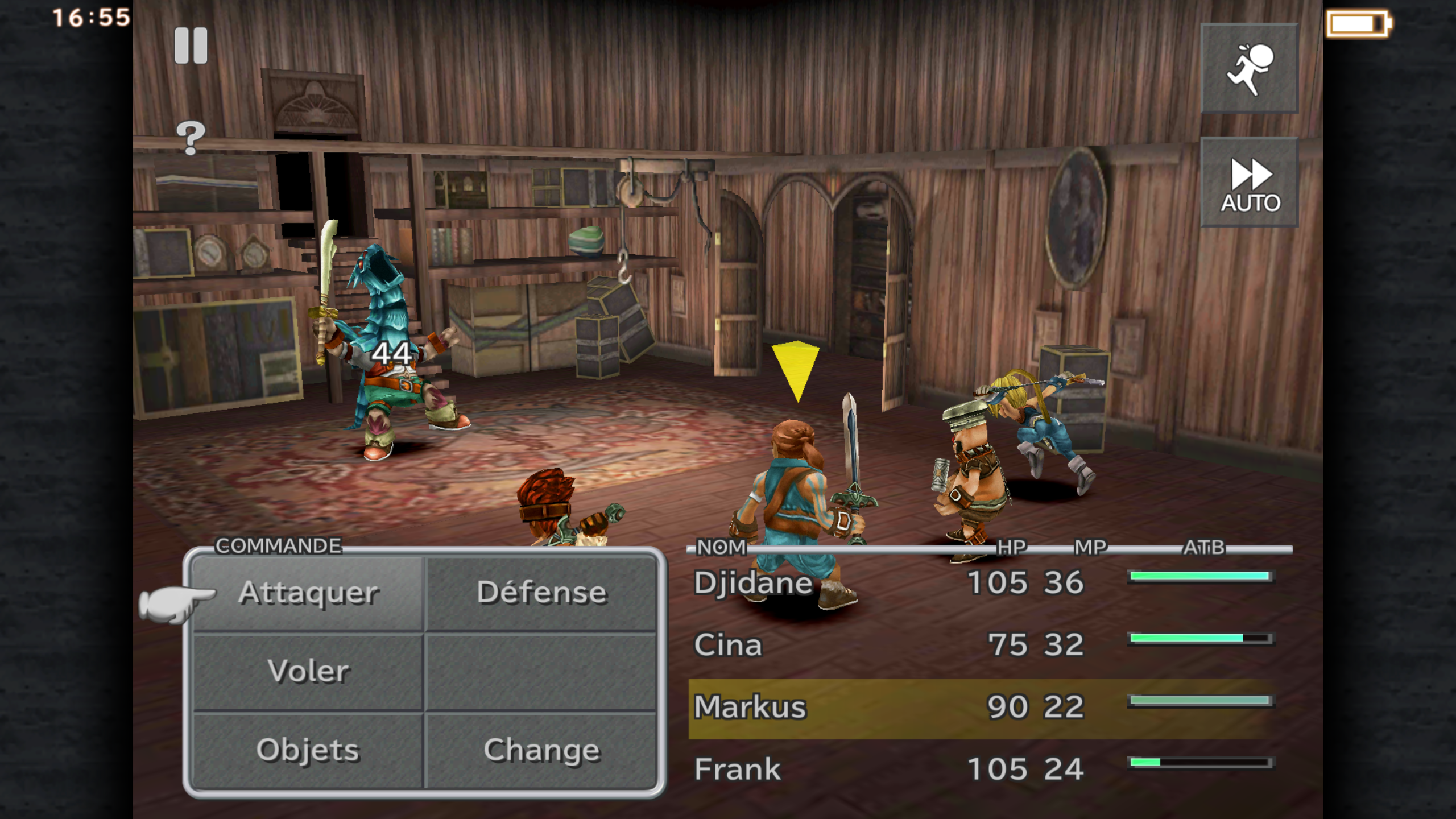 Final Fantasy IX-5